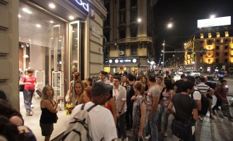 Shopping night in corso Buenos Aires: appuntamento con i saldi a Milano