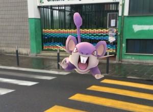 Pokemon Go, tutte le foto dal Nordmilano