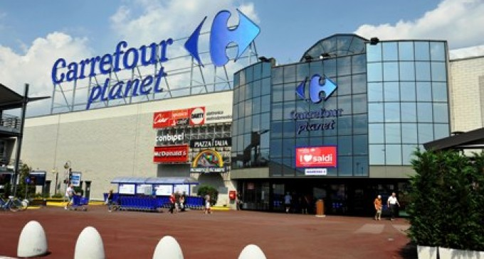 """Paderno, Giuranna: """"Rottura in maggioranza sull'ampliamento Carrefour. La Lega toglie il sostegno a Bogani"""""""