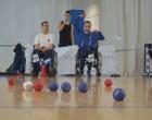 Boccia Paralimpica, la ASD Superhabily è campione d'Italia a squadre