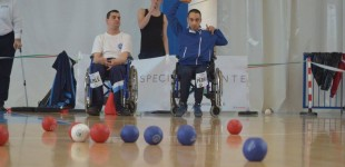 Mauro Perrone, domani il debutto ai Mondiali di Boccia paralimpica