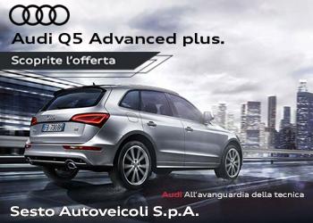 SA - Audi Q5