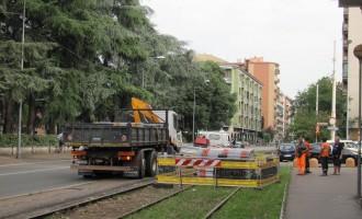 Bresso: cresce il fronte del No alla tranvia Milano-Seregno