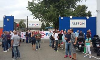 Salvataggio Alstom. GE propone di trasferire i lavoratori a Sud