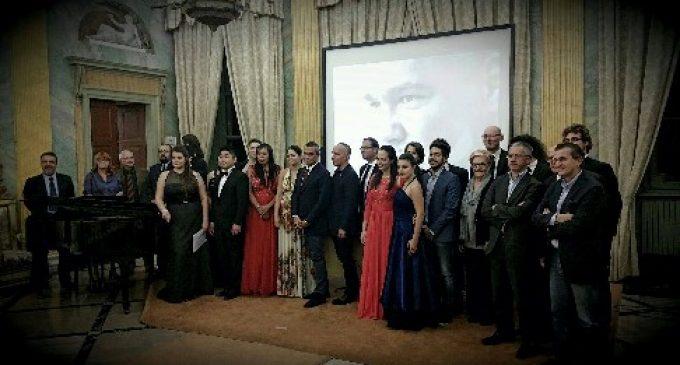 Masterclass di canto lirico a Cinisello alla Civica di Musica Salvatore Licitra