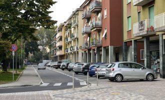 Cinisello, rissa in piazza Costa. Tre arresti