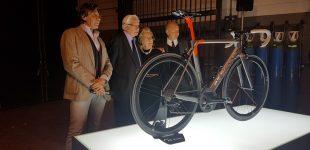 Cusano, De Rosa è sponsor tecnico dell'Israel Cycling Academy. Le bici di Milanino al Giro?