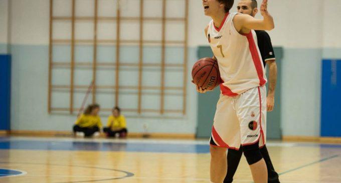 Geas Basket a valanga su Albino: vittoria esterna più larga della stagione