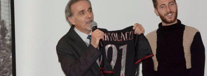 Fondazione Comunitaria Nord Milano: festa dei 10 anni con Bertolacci