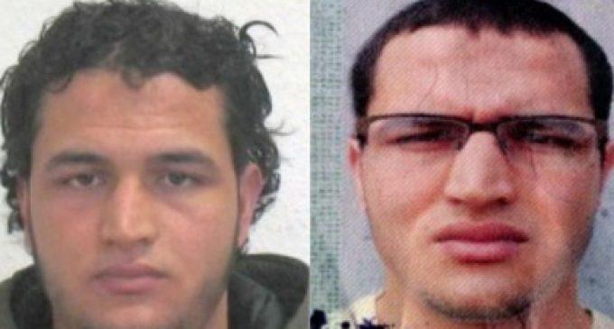 Il terrorista Amri seppellito in Tunisia. Le spese pagate dalla famiglia