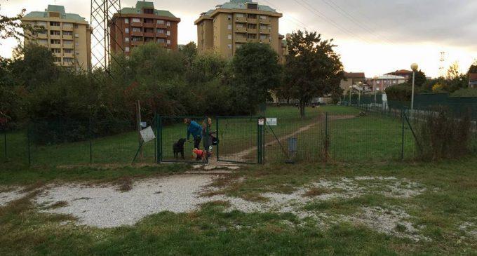 Topi nel Parco della Pace a Cinisello: la denuncia de La Tua Città