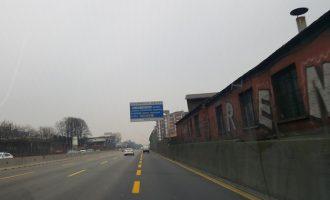 Autostrade, nuove chiusure notturne per gli svincoli della A4