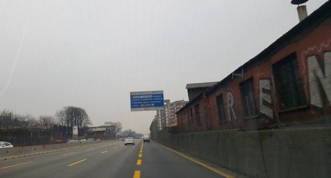 Autostrada A4, nuove chiusure notturne degli svincoli