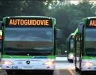 Sciopero trasporti: venerdì 11 si fermano gli autobus di Autoguidovie