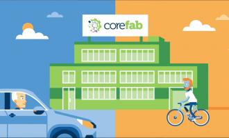 A Cormano apre Corefab: incubatore di aziende e idee per il business