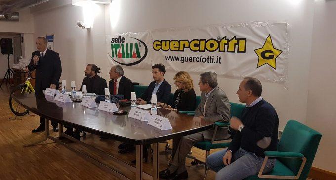 """Fabio Aru a Sesto Autoveicoli per Guerciotti: """"Pronto per la nuova stagione"""""""