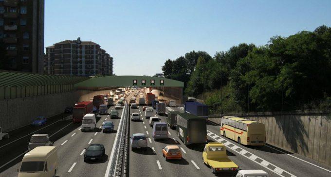 Autostrada A4: chiude di notte lo svincolo Sesto-Cinisello
