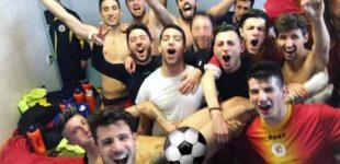 Calcio: vittoria scaccia crisi per il Cgb, male Real e Città di Sesto. Impresa Sporting Club Cinisello, pari Stella