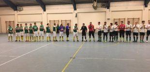 Futsal: Domus Bresso, harakiri contro Mediterranea. Seleçao torna a sperare