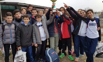 L'Atletica Cinisello alza ancora il Trofeo Lombardia