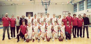 Magico Geas Basket: vittoria su Ferrara e finale playoff per la A1