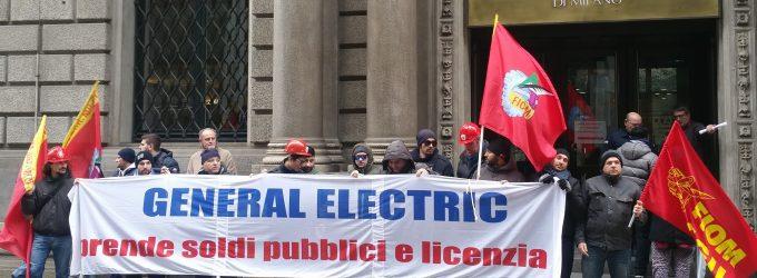 """""""Fuori dalla fabbrica"""", la provocazione di General Electric"""