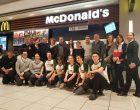 Cinisello, nuovo Mc Donald's in arrivo: 40 nuovi posto di lavoro