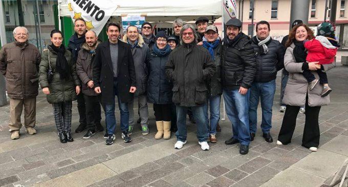 """Movimento 5 Stelle: """"Ema a Sesto? La proposta è nostra"""""""