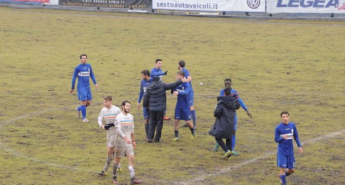 La Pro Sesto ferma la capolista: 0-0 a Cuneo, domenica al Breda arriva Varese