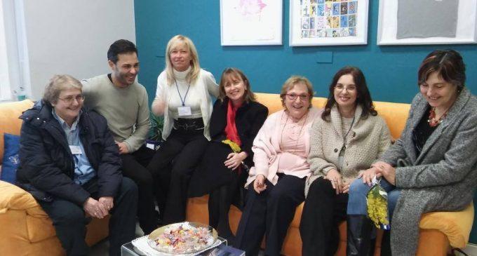 """""""Il sorriso nel cuore"""" e l'estetica riabilitativa: ambizioso progetto a Sesto"""