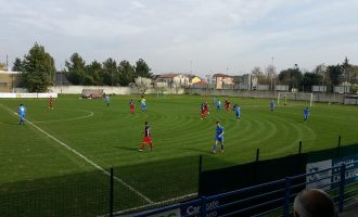 Calcio: il Bresso perde la testa, Cinisello zona playoff. Paderno ok, Sesto 2012 ko