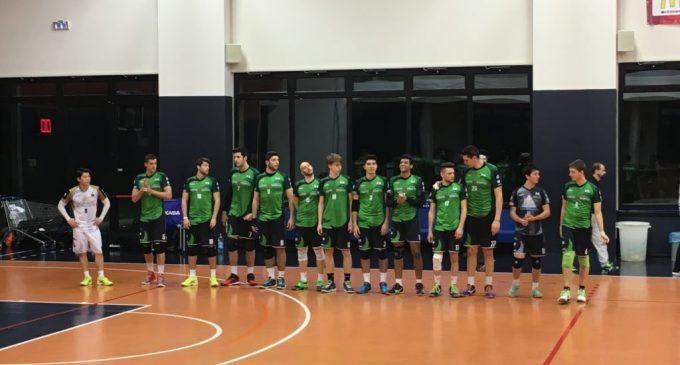 Volley: UniAbita torna a vincere, Pcg è ok. Fratelli Trinca ko al tie, Cormano ko