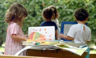 Diritti dei bambini raccontati dai bambini: mostra in villa Puricelli Guerra