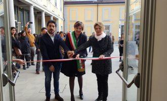 Taglio del nastro a Cofò: 4 mesi gratis al coworking della Bicocca a Cinisello