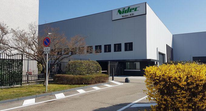 Una multinazionale torna nel Nordmilano: la Nidec sceglie Cinisello e inaugura il suo head quarter