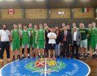 """Basket: l'Asa Cinisello ospita i lituani del Kaunas in vista del Torneo Internazionale """"Città di Lissone"""""""
