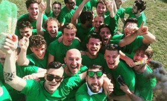 Calcio: Pcg è campione! Rondinella e Sporting Club Cinisello ai playoff, pari Suprema