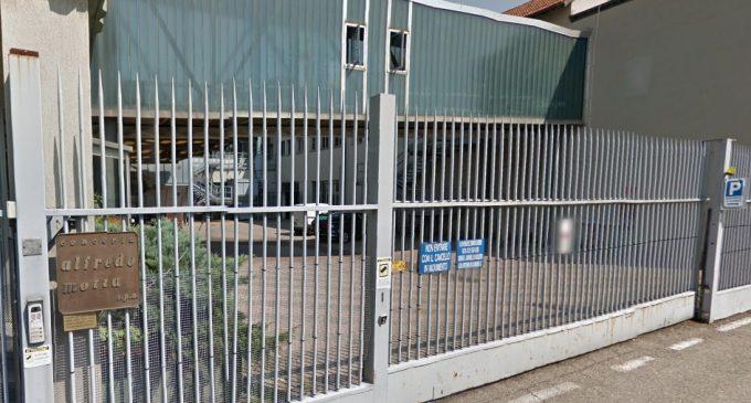 Chiude la Alfredo Motta, un'altra azienda dice addio a Cinisello: in 25 in cassa integrazione