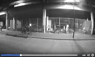 Bicistazione Cologno Sud: rubate 8 biciclette, ecco il video dei furti