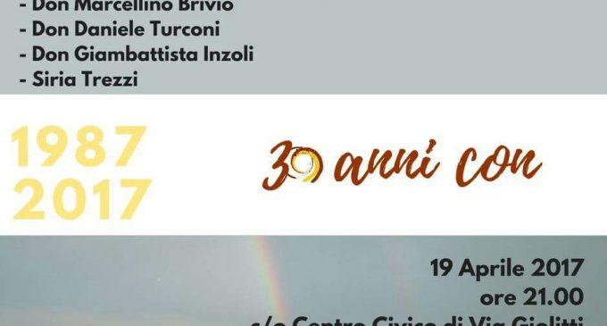 Trent'anni di Marse a Cinisello: incontro con don Marcellino a Sant'Eusebio