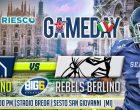 Football americano al Breda: i Seamen giocano la Big 6 a Sesto