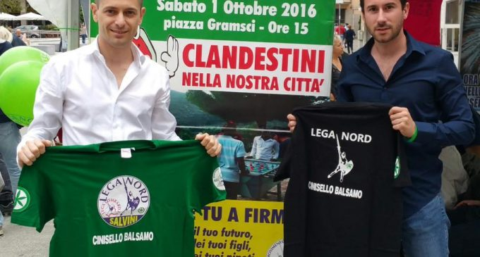 """Insieme senza muri. Lega Nord: """"Prendiamo le distanze"""". Trezzi: """"Accoglienza, dovere istituzionale"""""""