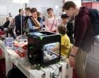 Making Future: la Robotics Week nelle biblioteche del Csbno