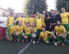 Trofeo Ciro Cesarano, vince la Gdf contro i ragazzi di Cesarano