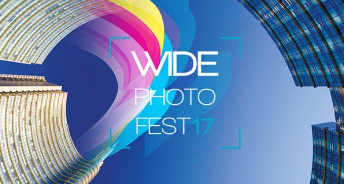 Wide Photo Fest 17 alla conquista di piazza Gae Aulenti