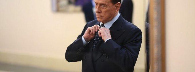 Elezioni Sesto, Berlusconi irrompe nella campagna elettorale
