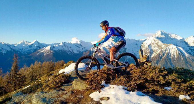 Paolo, da Cinisello alla 24H di Finale Ligure: un'impresa sui pedali