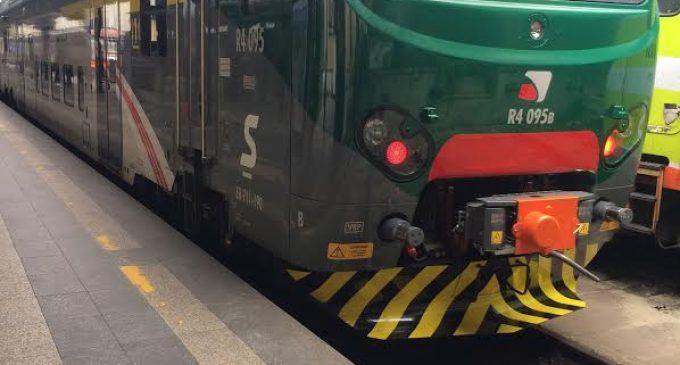 Sassi contro i treni, un altro episodio a Sesto