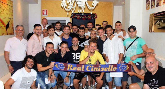 Calcio il real cinisello si presenta obiettivo playoff e tante novit - Gran casa paderno dugnano ...