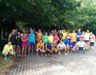 Parco Nord Milano: c'è l'happy hour di corsa con Parkrun